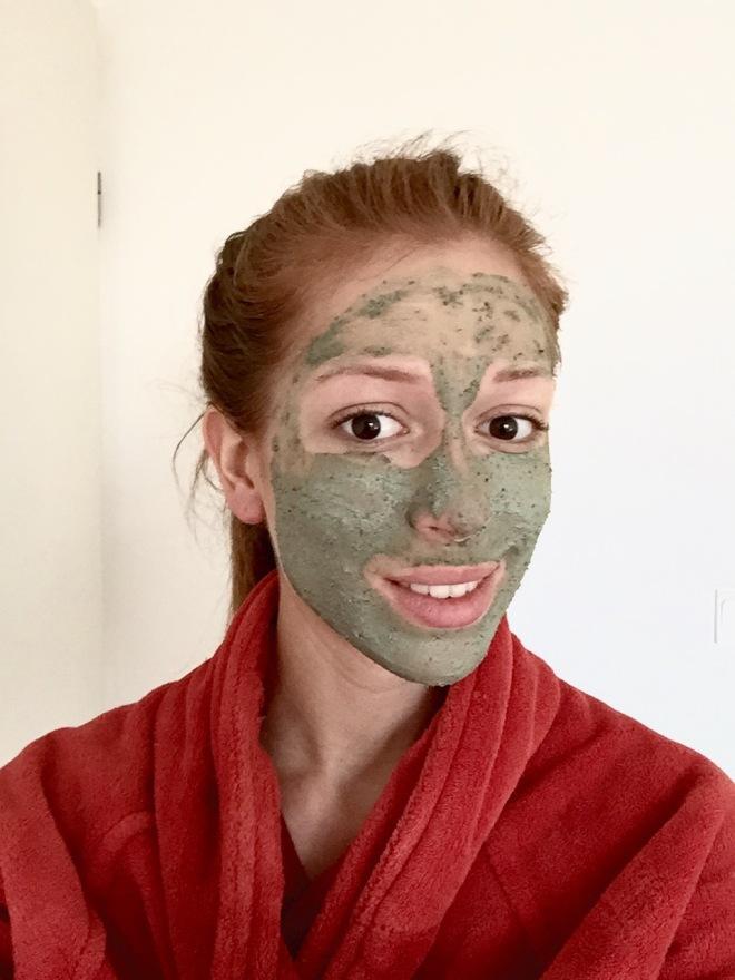 masque lush