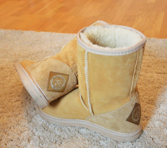 ugg australie boots sheep